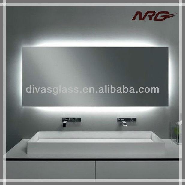 Backlit Mirror Australia