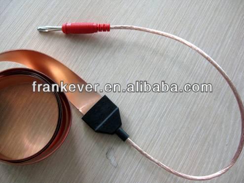 Radio Shack Mega-kabel Premium Flache Lautsprecherkabel 50ft ...