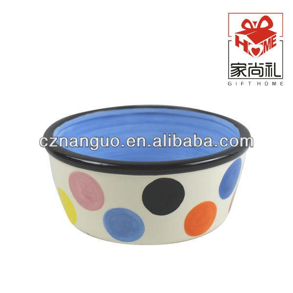 dog bowl cat food bowls ceramic
