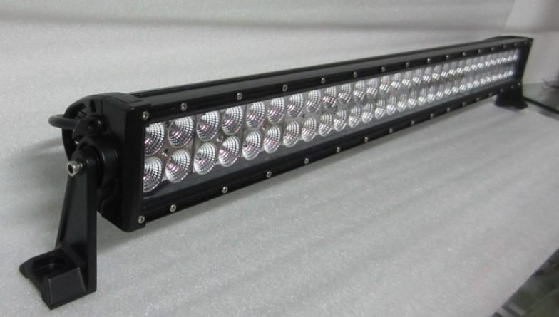 Acessórios Do Carro Dubai 240 Watt 14400LM, Off Road LED Light Bar, LED De