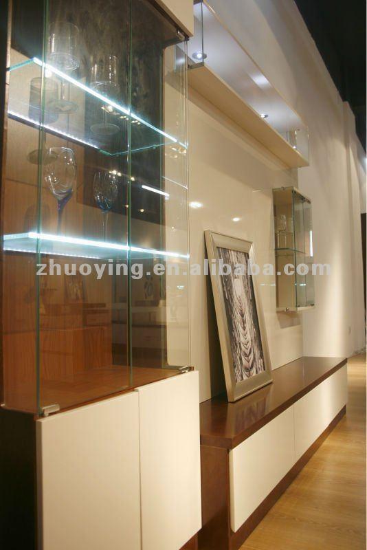 Modern Furniture Lcd Tv Cabinet Design Fa17#