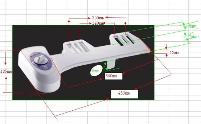 Cb1000 Bidet View Bidet Enjoyclean Product Details From