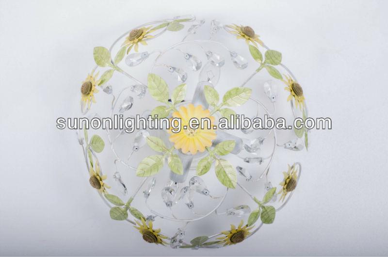 5 Light Iron Frame Flower Decoration Lava Lamp Buy Lava