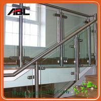 Stainless Steel Baluster Designs/railing Baluster/pipe Baluster ...