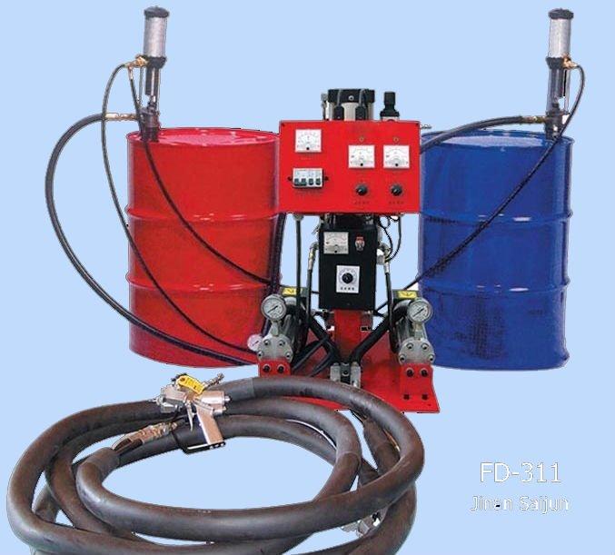 Spray Foam Insulation Machine Buy Spray Foam Insulation