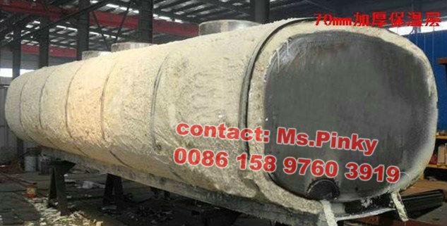 Faw 8*4 Dairy Milk Transportation Tank Truck Bulk Milk Cooler ...