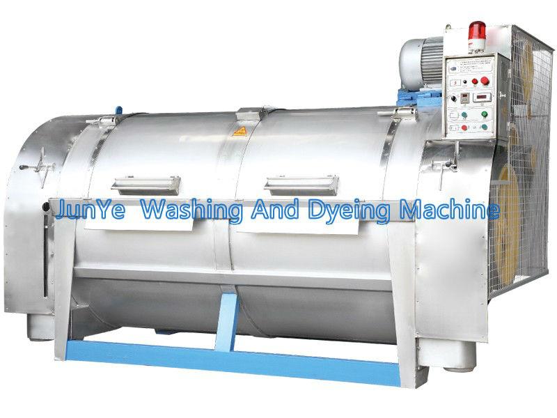 large size washing machine