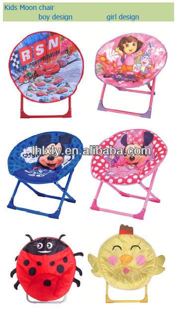 childrens kids metal folding chairs spiderman design