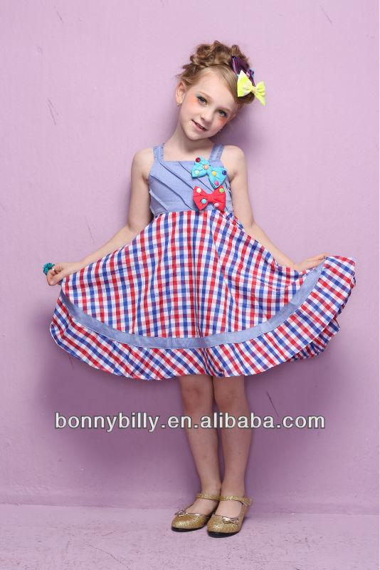 2015 Girl Frock Designs / Lovely Baby Girl Wear