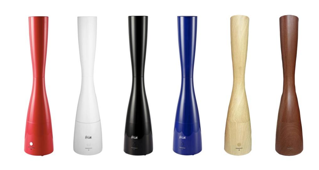 Go 2850 Tall Decorative Ultrasonic Modern Humidifier Buy
