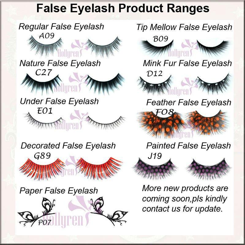 Hot Sale Wholesale 60 Flares Individual Eyelash,Individual Flare ...
