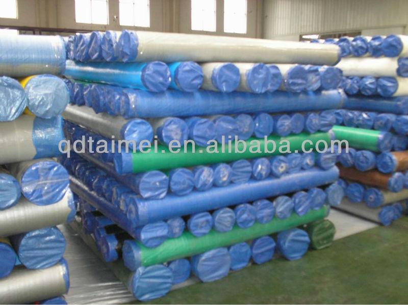 China Pe Tarpaulin Factory With Manufacturer Price