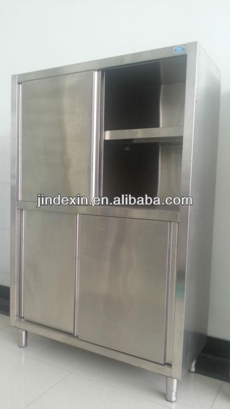 commercial stainless steel commercial kitchen cabinet design storage cabinet buy cabinet. Black Bedroom Furniture Sets. Home Design Ideas