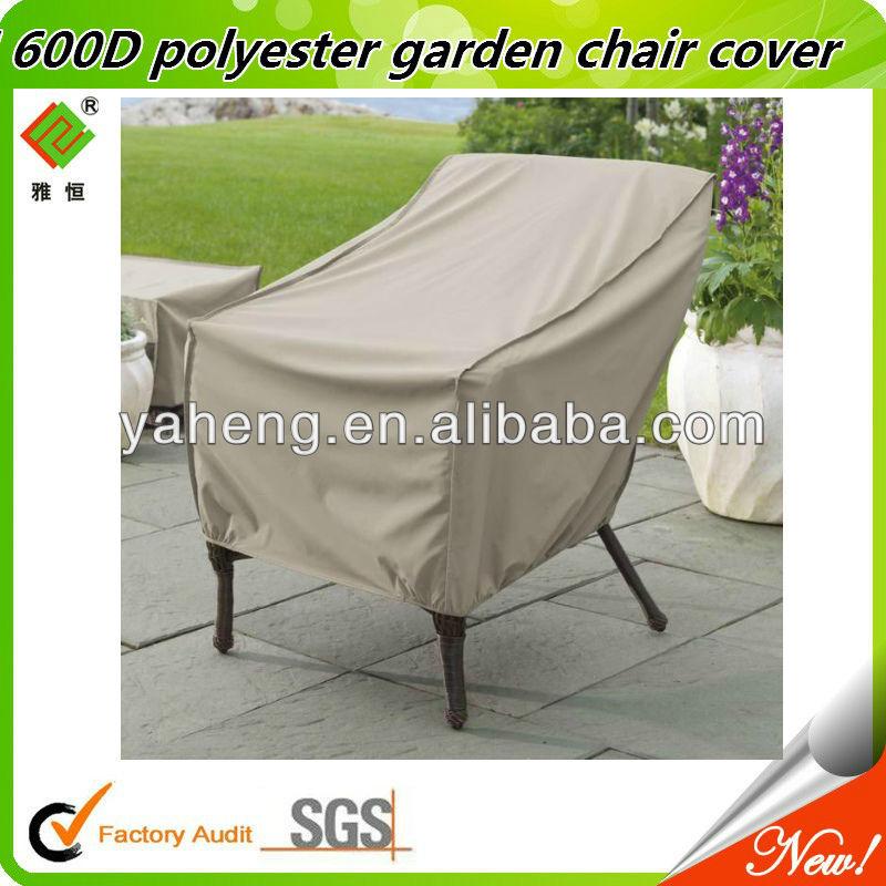 Clear Plastic PE Outdoor Furniture Covers(REACH Standard)