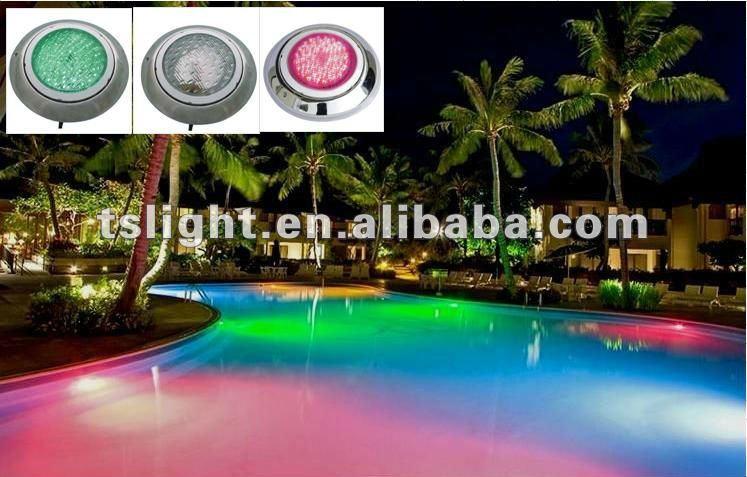 Dmx Rgb Control Multi Color 20w Deep Drop Led Underwater Swimming Pool Light Buy Led