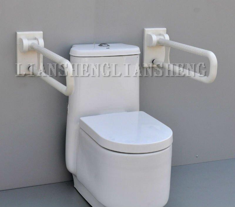 Grab Bar/toilet Bathroom Disabled Grab Bar - Buy Grab Bars For ...