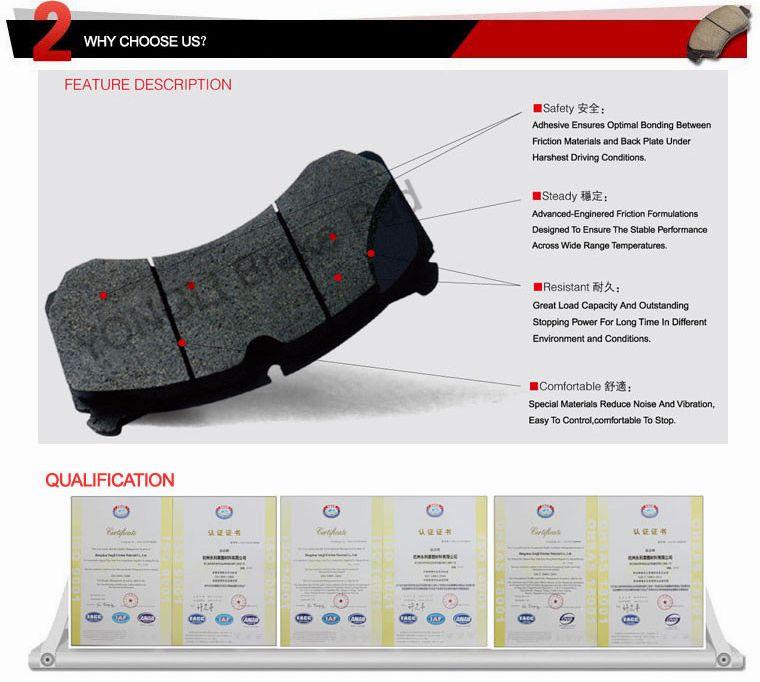 Performance Motorcycle Brake Pad Manufacturer In China,Brake Pad ...