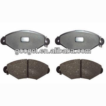 peugeot 206 brake pad - buy brake pad 425302,peugeot 206 brake pad