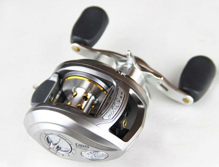 Bass pro shops pro qualifier pqx10shla left hand fishing for Bass pro fishing line