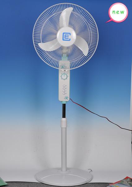 New Products Cheap Electric Fan Quiet Floor Fan Room Cooling Fan