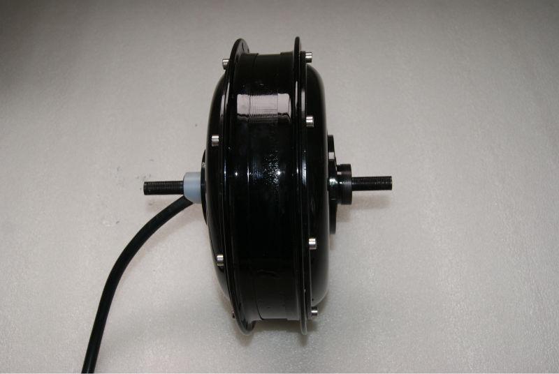 High power 70kph 100kph 3kw new hub motor for ebike 3000w for 3kw brushless dc motor