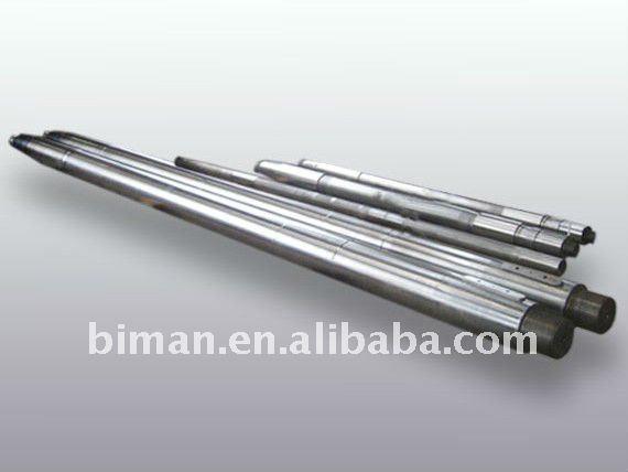 Screw Shaft Propeller Shaft Propeller Kort Nozzle - Buy Screw Shaft  Propeller Shaft,Ship Shaft,Propeller Shaft Product on Alibaba com