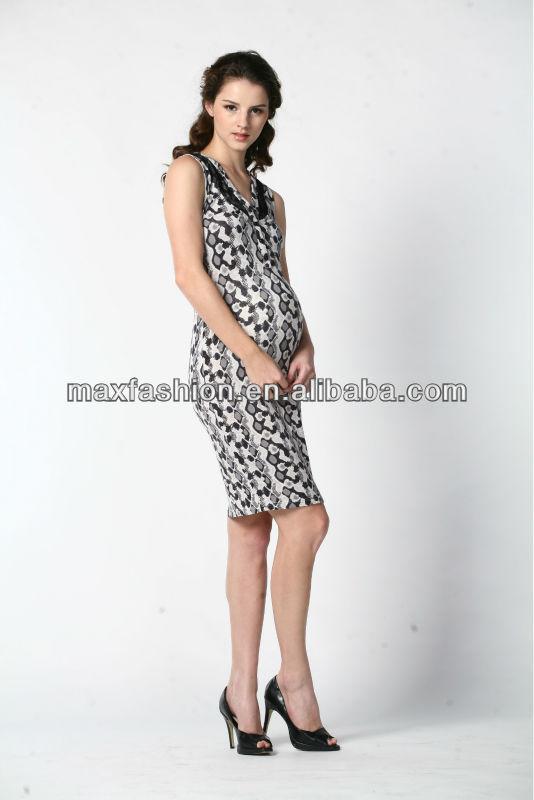 bea29614b04d3 ... Ucuz fiyat zarif şekil siyah elbise beyaz Lekeli, rahat puantiyeli yazlık  elbise, kızlar kırmızı