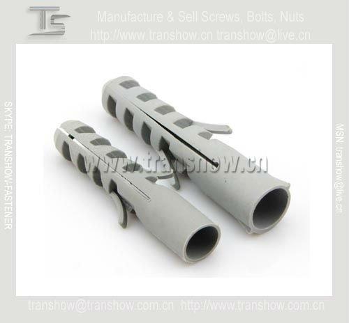 Pe Wall Plug Plastic Sleeve Anchor - Buy Plastic Sleeve Anchor,Plastic  Anchor,Nylon Wall Plug Product on Alibaba com