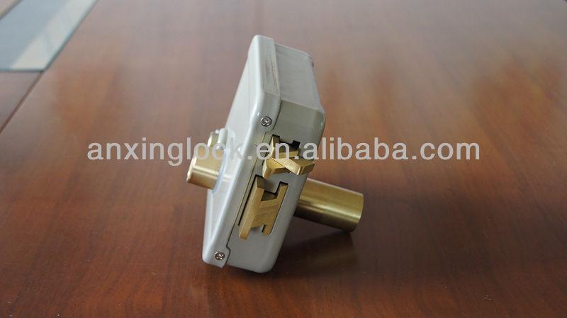 Adjustable Electric Rim Lock For Main Door Electric Door