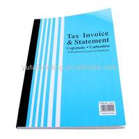 50 Sample Billing Invoice/restaurant Bill Book - Buy Sample ...