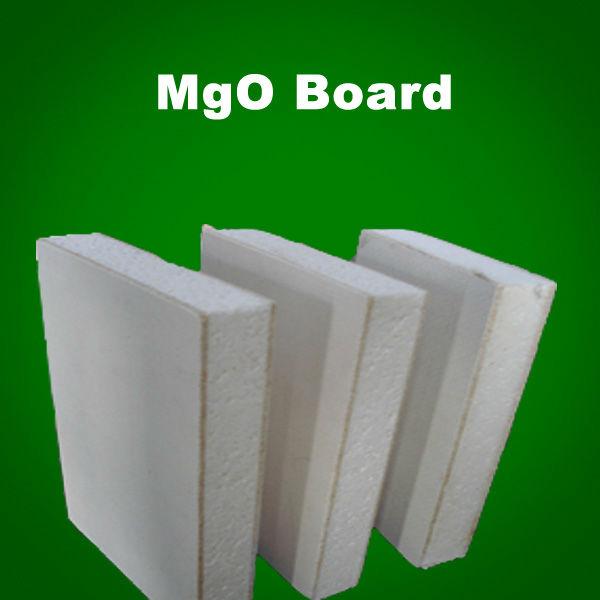 foam filled Mgo sandwich sip panel fireproof waterproof soundproof ...