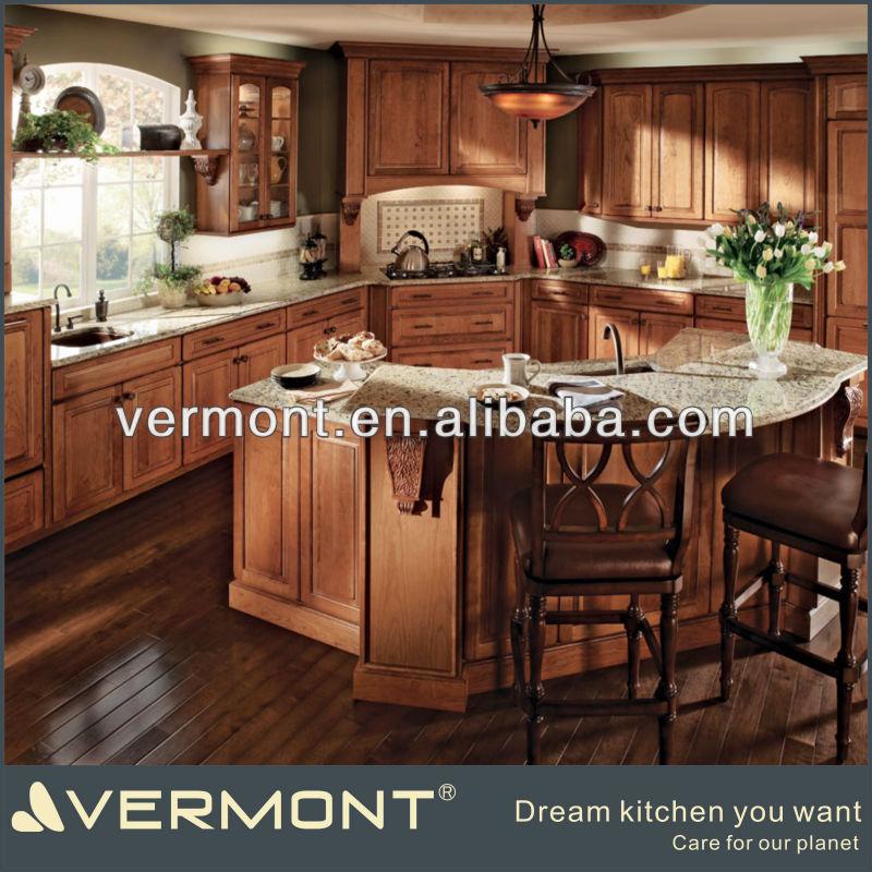 muebles de cocina americana clsica