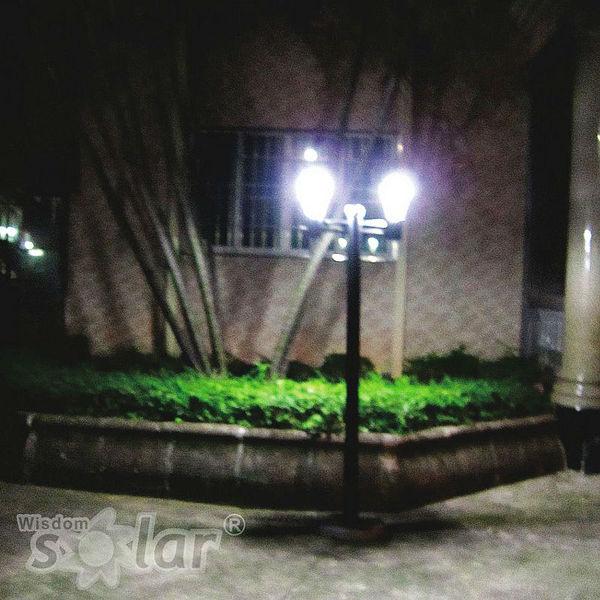 Jr 2602 Motion Solar Light Solar Garden Lights Outdoor Large Outdoor Solar Lights
