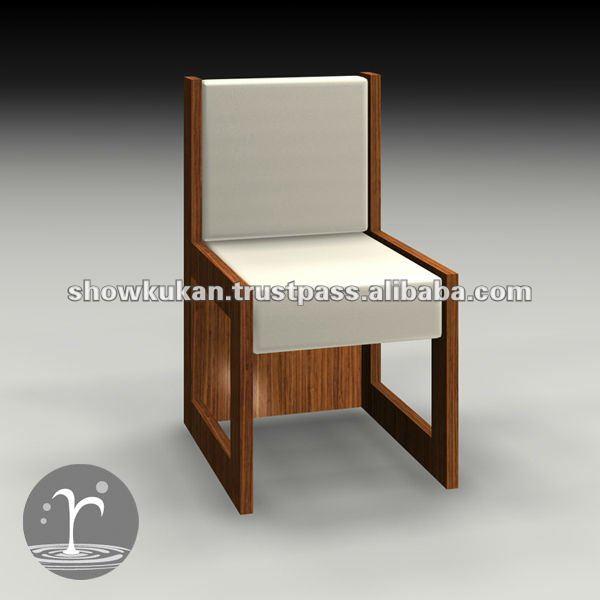 Sillas de madera modernas silla comedor madera modernas for Sillas madera modernas