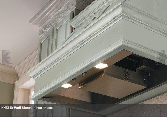 Kitchen Air Filter Extractor Design Ideas