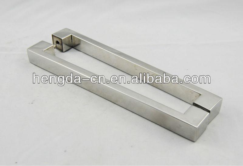 R67 Double Sided Door Pull Handle - Buy Kitchen Cabinet Door ...