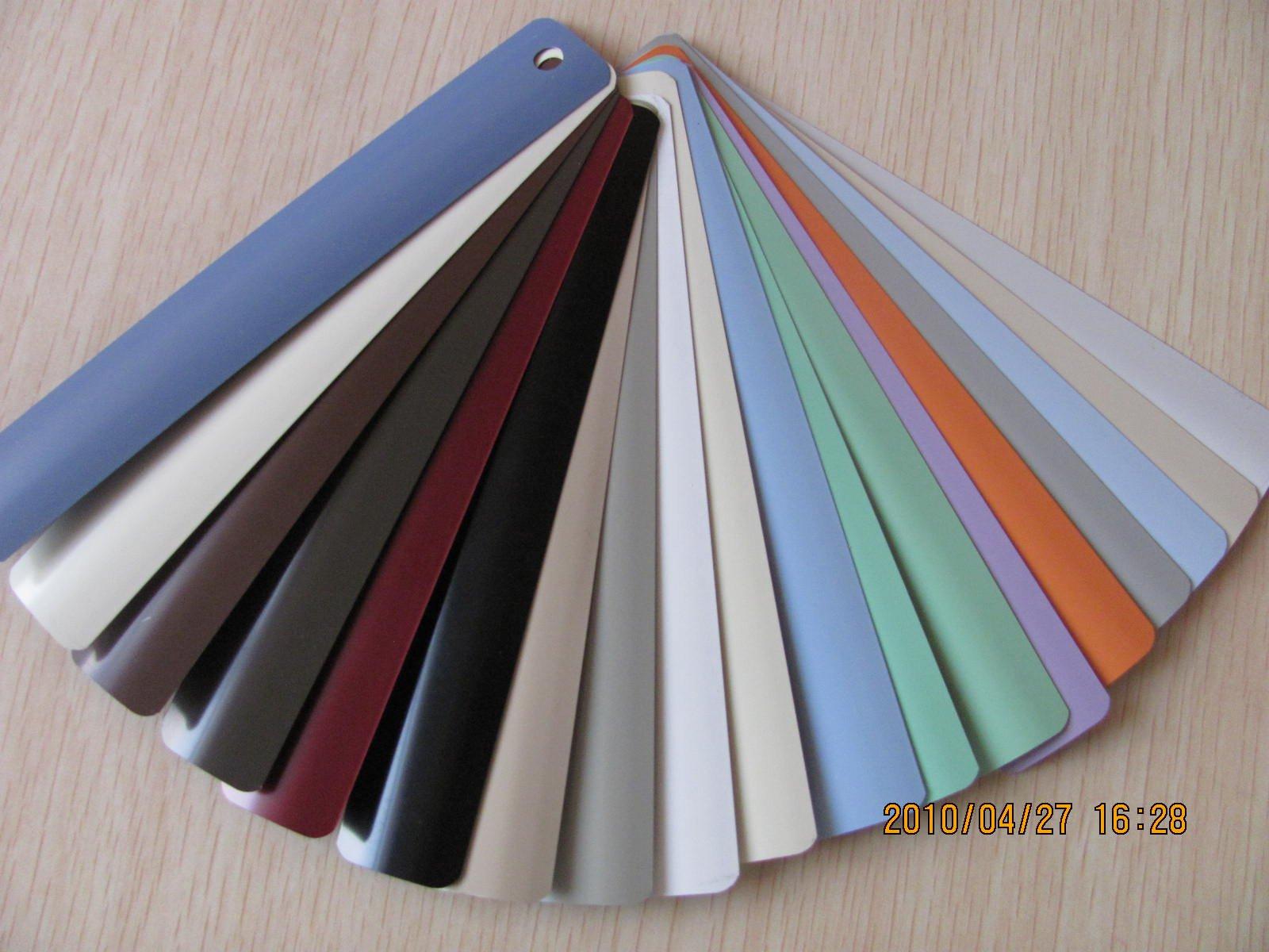 Aluminum slats for 25mm venetian shutters buy aluminium - Venetian Blind Slats Aluminum