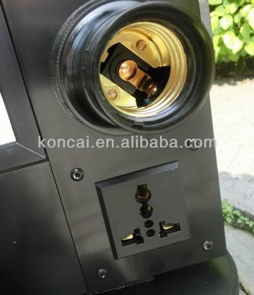 Shenzhen KONCAI Aluminum Cases Ltd. 3
