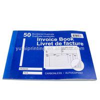 Restaurant Triplicate Sample Sales Orders Book - Buy 3 Page Copy ...