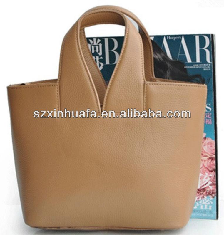 (XHF-LADY-243) PU fashion lady bag