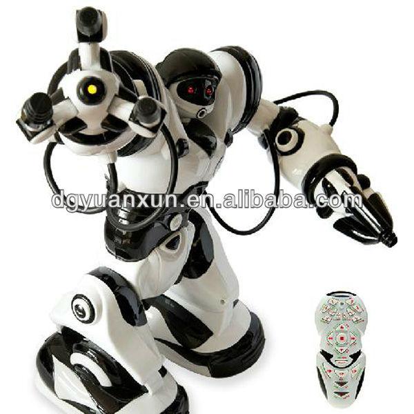 canales electrnicos robots de plstico para la venta robot de juguete para nios de china