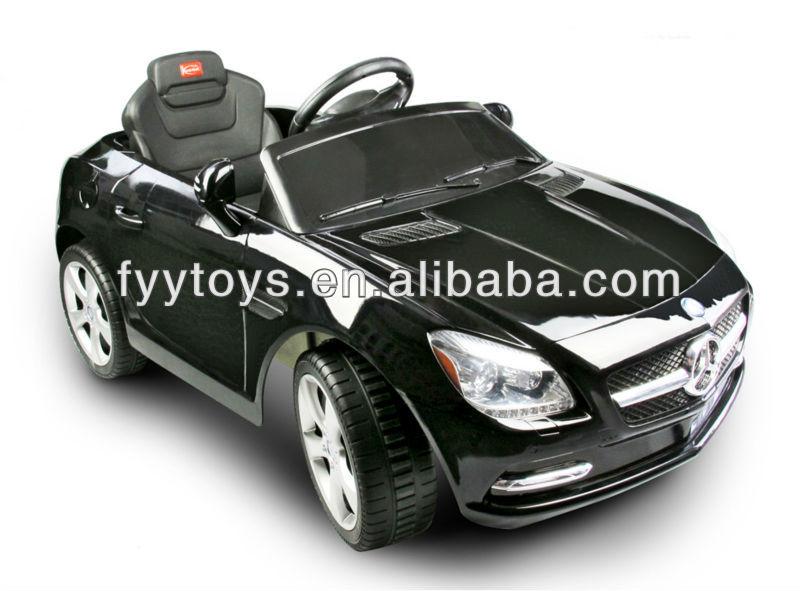 2014 Yeni Lisansli R C Mercedes Slk Arabada Binmek Boyama Renk