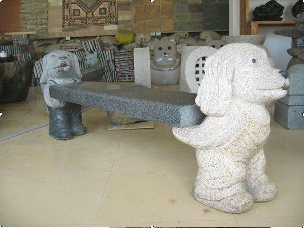 Cool Small Dog Granite Stone Bench Sculpture Buy Marble Stone Carved Bench Carved Granite Bench Cheap Stone Bench Product On Alibaba Com Frankydiablos Diy Chair Ideas Frankydiabloscom