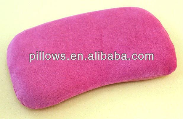 Sleep Basics Pillows For Baby Non-toxic Memory Foam Baby ...
