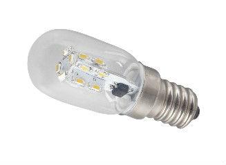 Kühlschrank Glühbirne : T22 1w röhrenförmigen smd führte kühlschrank lampe e12 e14 e17