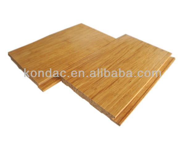 Selezionare golden pavimenti ad incastro filo progettato bambù