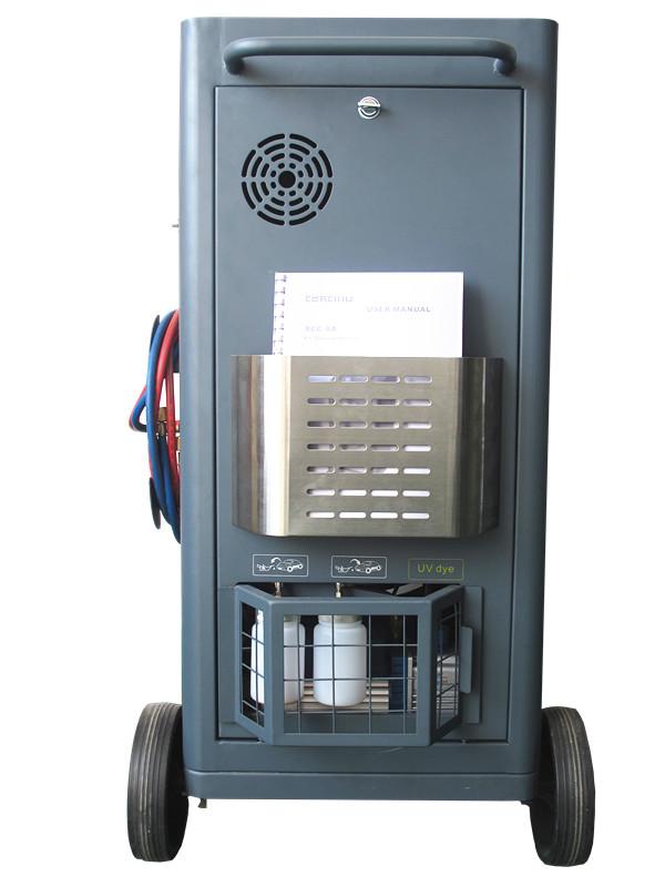 r1234yf machine