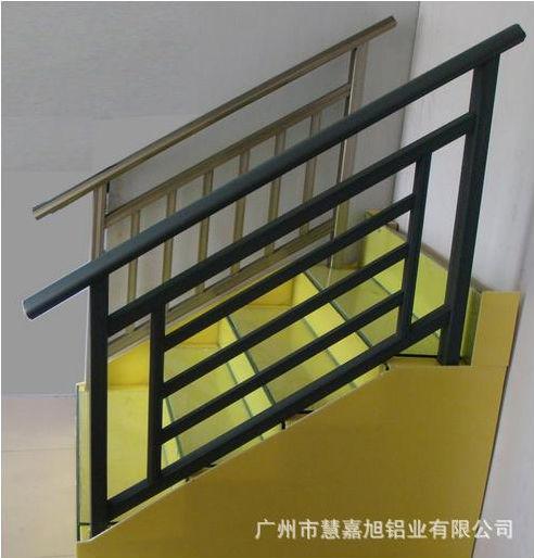 Swimming Pool Handrail Aluminum Glass Railing Aluminum Exterior