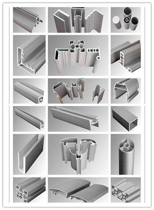 Aluminium Profile Framework 6061 Buy Aluminum Framework