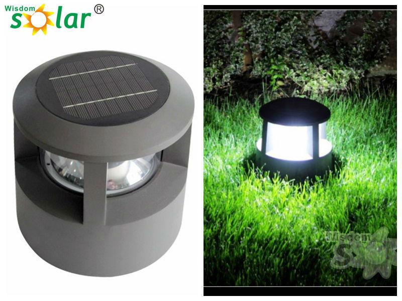 energy saving solar garden light solar led lawn light for